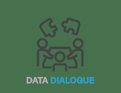 Data Dialogue web