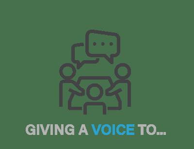 Voice web